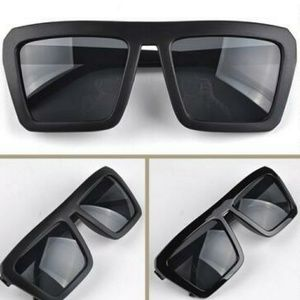 Other - Vintage matte black sunglasses